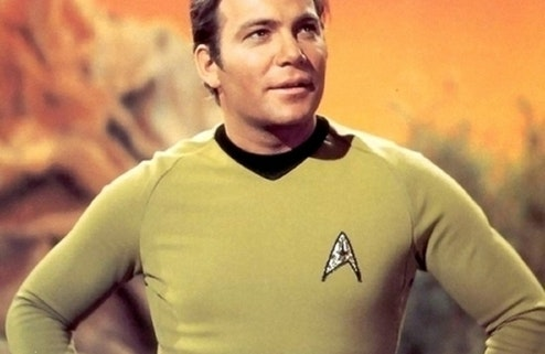 Star Trek Captain