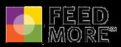 Feed More Logo
