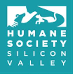 Humane Society of Silicon Valley Logo