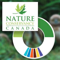 Nature Conservancy Canada Logo