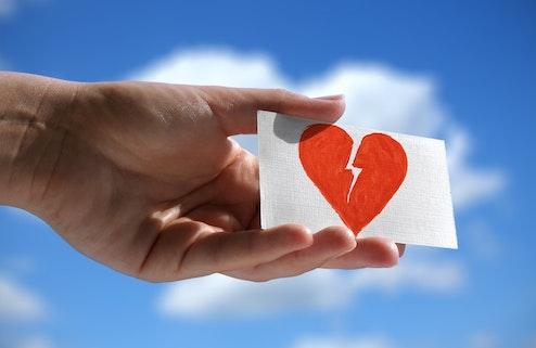 Break Up Heart