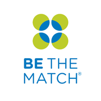 Team Be The Match Logo
