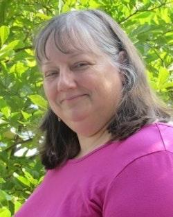 Christine Ware