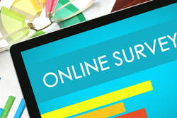 nonprofit digital marketing survey
