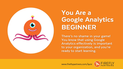 Google Analytics Quiz