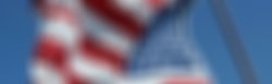 Blurry flag image