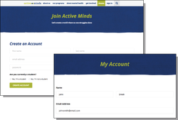Active Minds Join Page