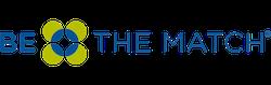 Team Be The Match Logo