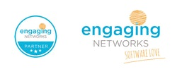 Engaging Networks Logos