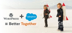 WordPress and Salesforce Integrations