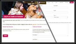 Pet Partners Forms