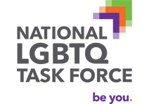 National LGBTQ Task Force Logo