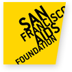 San Francisco AIDS Foundation Logo
