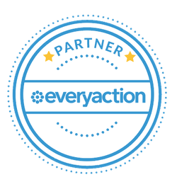Every Action Partner Badge