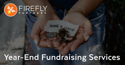 Firefly Partners Year End Fundraising Services