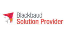 Blackbaud Solution Provider Badge