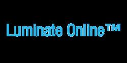 Luminate Online Logo