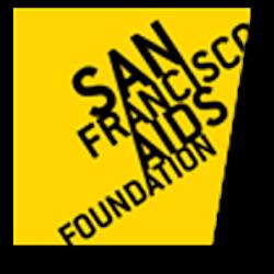 San Francisco AIDS Foundation Logo
