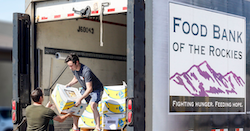 Food Bank of the Rockies Case Study