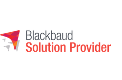 Blackbaud Solution Provider Badge