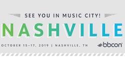 bbcon 2019 in Nashville
