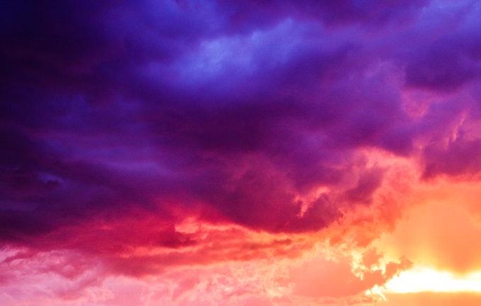 Firefly Partners Rainbow Sky