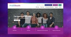 Prism Health North Texas Homepage