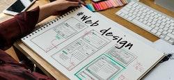 Web Design Interest Form