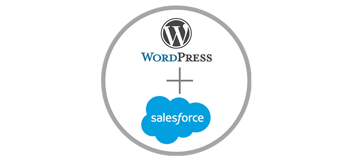WordPress and Salesforce Integrations Resource