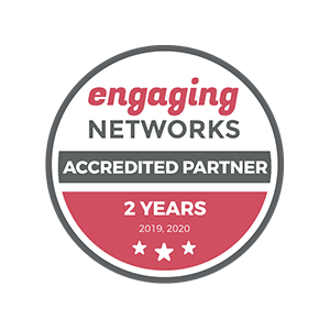 Engaging Networks Partner
