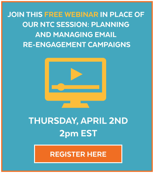 reengagement campaigns