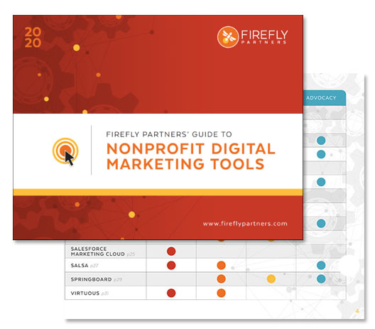 Nonprofit Digital Marketing Tool Guide