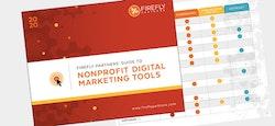 Nonprofit Digital Marketing Tool Guide