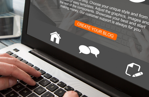 Five Tips That Every Nonprofit Blog Should Use
