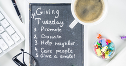 giving tuesday now gives us lessons for November's giving tuesday