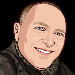 Headshot of Michael Stein