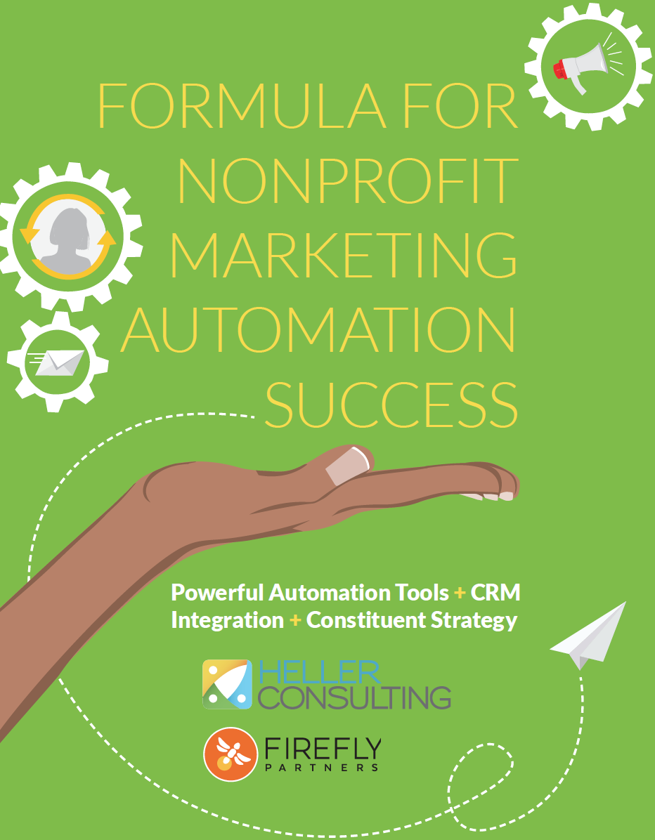 download formula for nonprofit marketing automation success