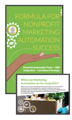 Marketing Automation Guide for Nonprofits