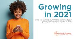 growing in 2021