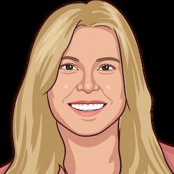 Katie Bevilacqua Team Member