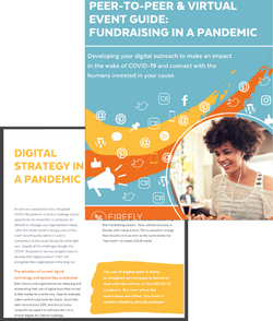 Fundraising in a Pandemic eBook