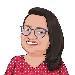 Avatar of Khushboo, a UX designer at Firefly