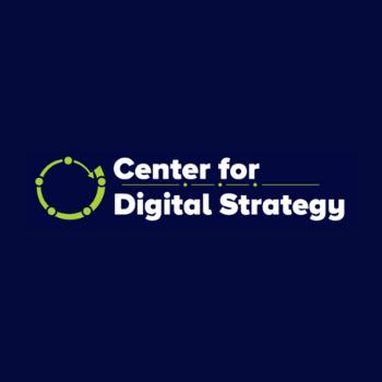 Center for Digital Strategy logo